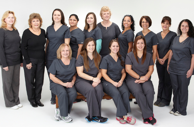 Our Staff at Hassey | Do Duy Dental Associates
